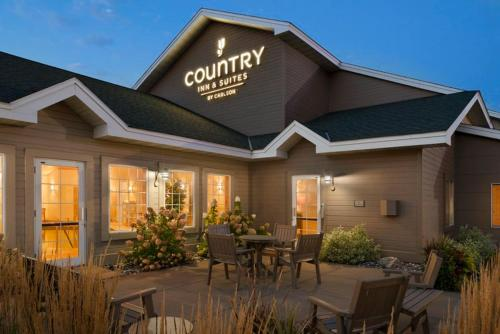 Country Inn & Suites by Radisson, Baxter, MN
