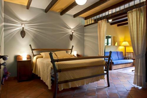 Suite Hotel Rural Arredondo 2