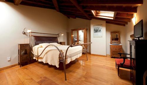 Suite Hotel Rural Arredondo 4