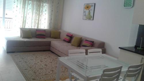 Appartement Résidence Folla aqua resort, Sousse