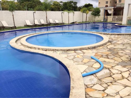Residencial Parque Maceió