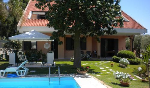 B&b Villa Beatrice