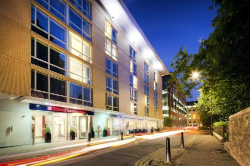 Stay at Hilton Garden Inn Bristol City Centre