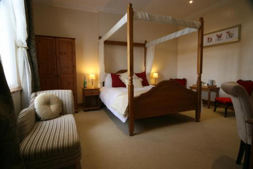 Photo of Anvil View Guest House Hotel Bed and Breakfast Accommodation in Gretna Green Dumfries and Galloway
