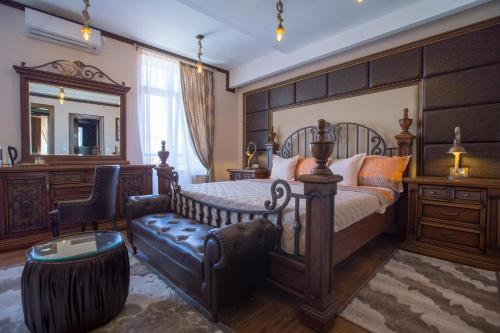 Robevski luxury rooms