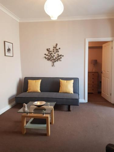 Alexandra Place - Apartment 6, Gorseinon