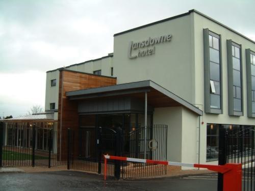 Photo of Lansdowne Hotel Hotel Bed and Breakfast Accommodation in Belfast Antrim