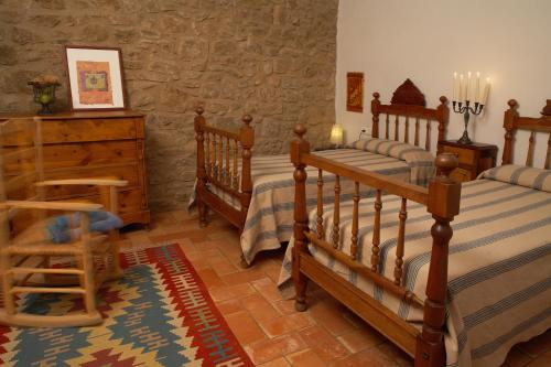 Family Apartment Hotel la Plaça Madremanya 6