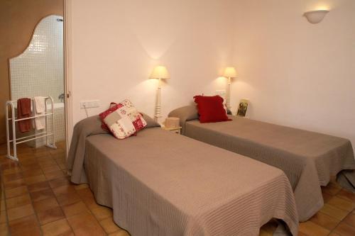 Suite Hotel la Plaça Madremanya 6
