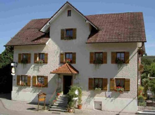 boarding house markkleeberg