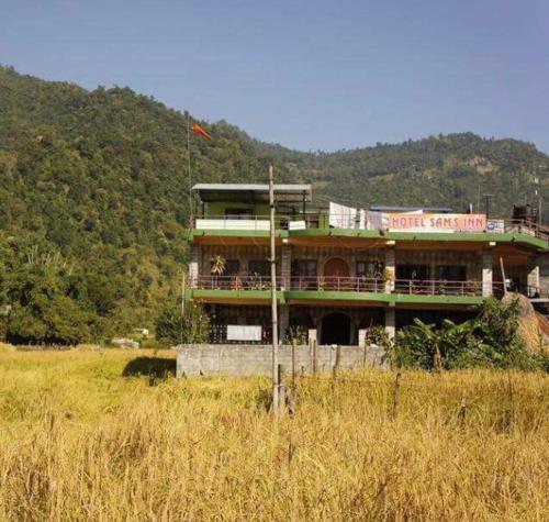 Hotel Sam's Inn, Pokhara