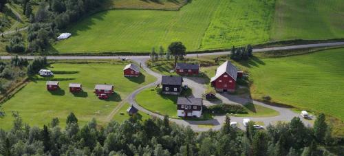 Skåbu Hytter og Camping, Skåbu