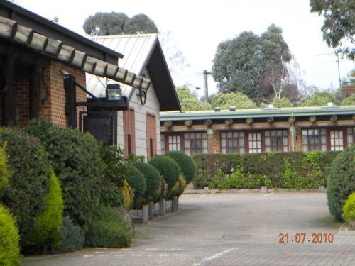 Mahogany Park Motel
