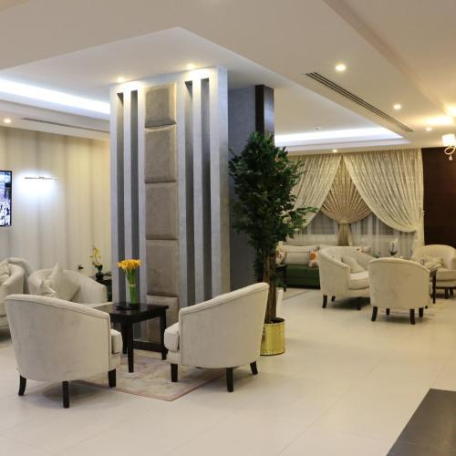 Fakhamat Al Rayan AartHotel, Riad