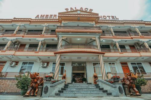 Amber Palace Hotel, Myitkyinā