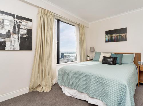 Cosy and Quite Serviced Apartment, Auckland