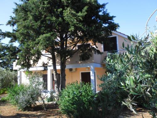 Apartments Galius