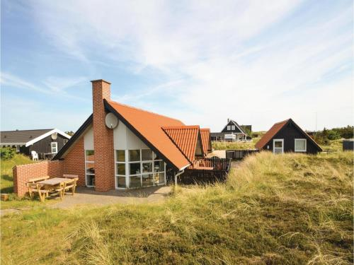 Holiday home Ørredvej Thisted Denm, Nørre Vorupør
