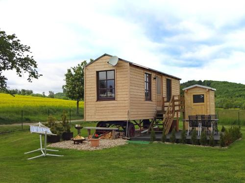 Holiday home Cattenstedt