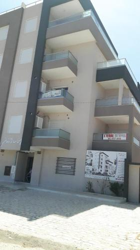 Residence El Chott, 马赫迪耶