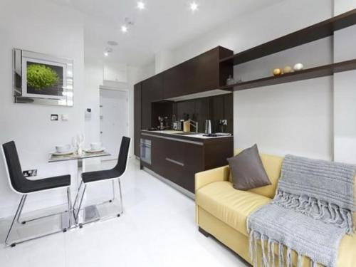 Apartamentos Albany House Luxury Serviced Apartments