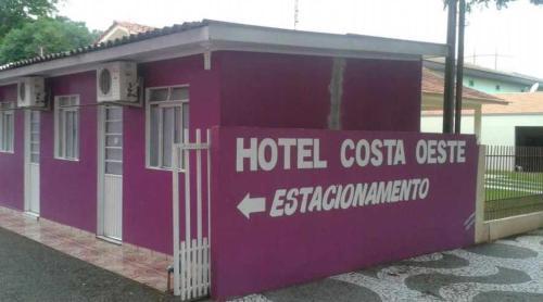 Hotel Costa Oeste