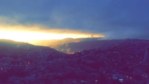 Mountain View Apartment, Amán