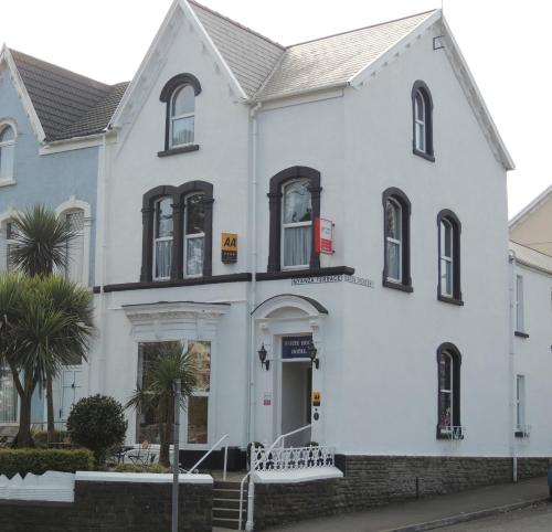 Photo of The White House Hotel Bed and Breakfast Accommodation in Swansea Swansea