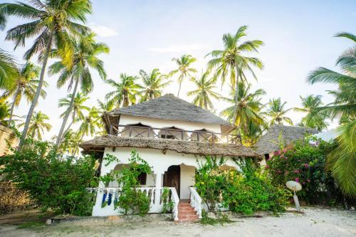 Villa Galawa, Jambiani