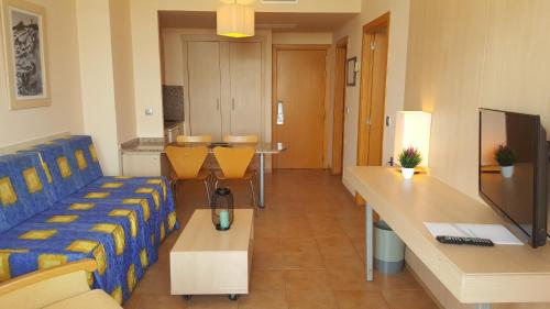 Ühe magamistoaga korter (2 täiskasvanut) (One-Bedroom Apartment (2 Adults))