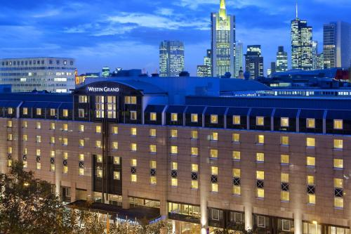 The Westin Grand Frankfurt photo 1