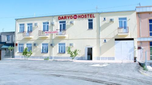 Daryo Hostel