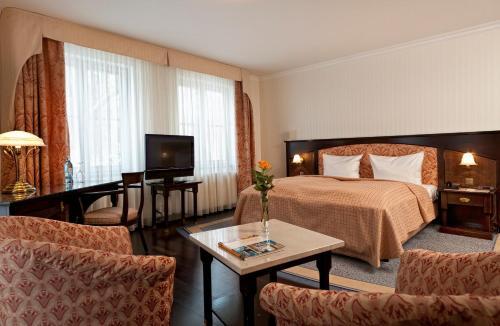 Hotel Villa Weltem Ef Bf Bdhle Dresden