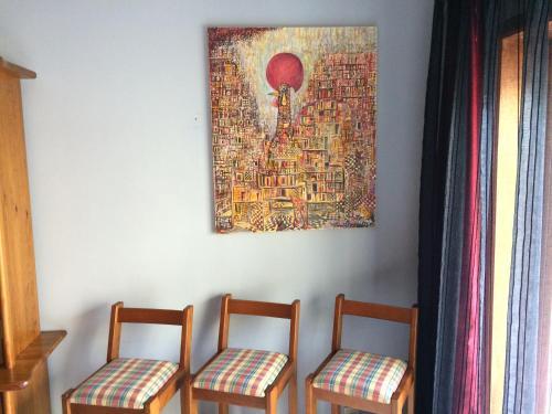 Apartamento Esposende - Caminhos de Santiago