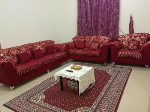 AL Faridah Furnished Units, Khamis Mushayt