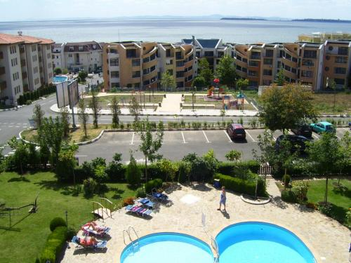Delfin Apartments