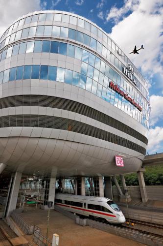 Frankfurt Airport Weather - Frankfurt FRA International ...