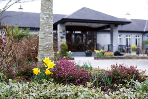 Photo of Fitzgeralds Woodlands House Hotel Hotel Bed and Breakfast Accommodation in Adare Sligo