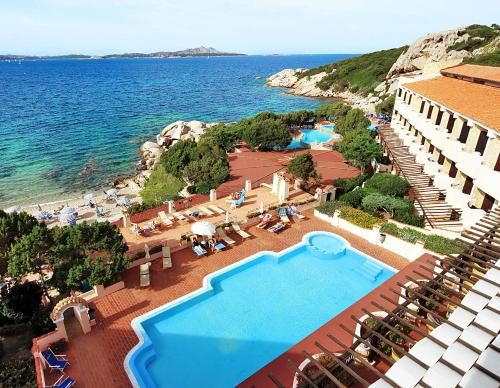 foto Grand Hotel Smeraldo Beach (Capo Ferro (Costa Smeralda))
