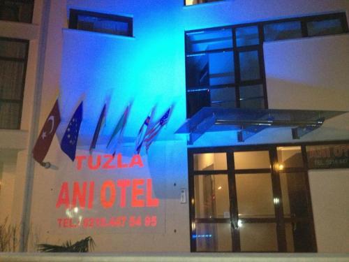 Tuzla AnД± Hotel