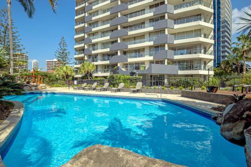 Baronnet Luxury Apartments