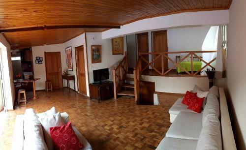 Room ChezSoa, Antananarivo