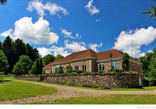 Ashford Villa (near Ellicottville)