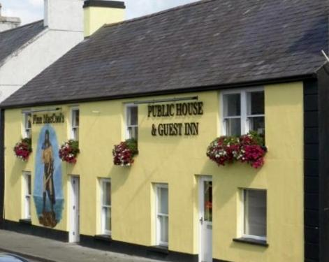Photo of Finn MacCools Public House & Guest Inn Hotel Bed and Breakfast Accommodation in Bushmills Antrim