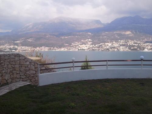 Villa di montagna, Herceg-Novi