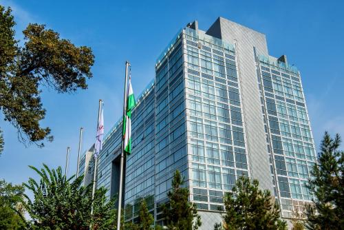 Dushanbe Serena Hotel, Dushanbe