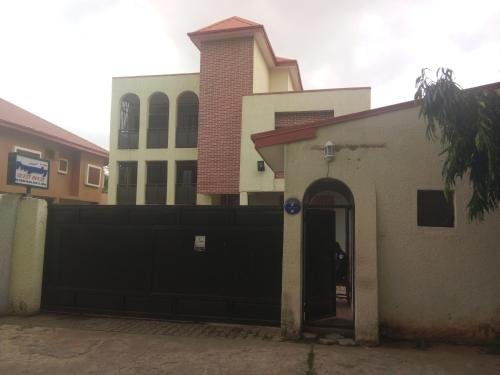 Progandy Guest House, Abuja