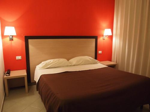 foto Hotel Moderno (Culcasi)