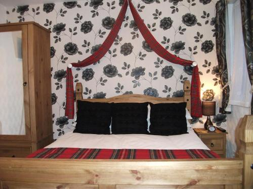Eilidh Bed & Breakfast,Inverness