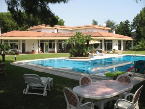 foto B&B Villa Maria (Silvi Marina)